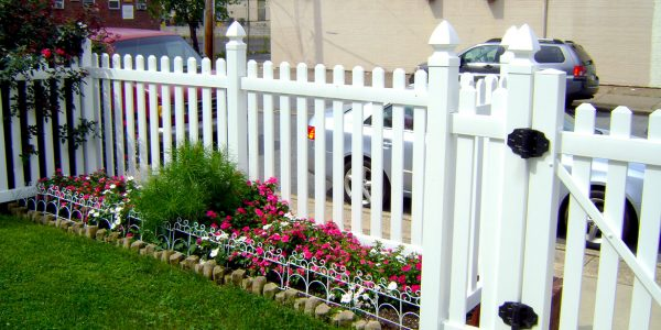 Northeast Fence & Iron Works - PVC / vinyl fence products Image