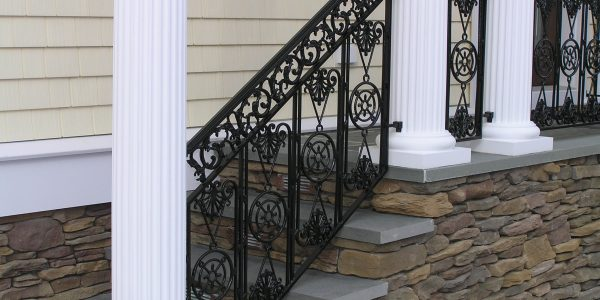 Northeast Fence & Iron Works Ornamental Iron Products Image