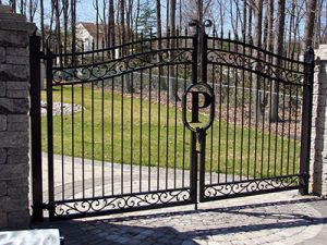 Northeast Fence & Iron Works - Specialty Product Image